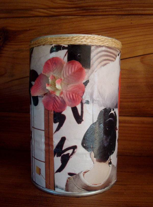 Pot not made in Japan